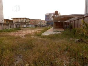 1,600 Commercial Land Available For Lease | Land & Plots for Rent for sale in Lagos State, Ikeja