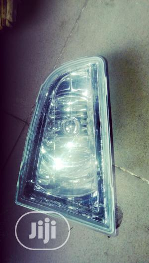2000-03 Acura MDX Foglamp   Vehicle Parts & Accessories for sale in Ondo State, Akure