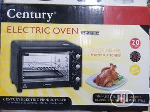 Century 20L Oven | Kitchen Appliances for sale in Lagos State, Lagos Island (Eko)