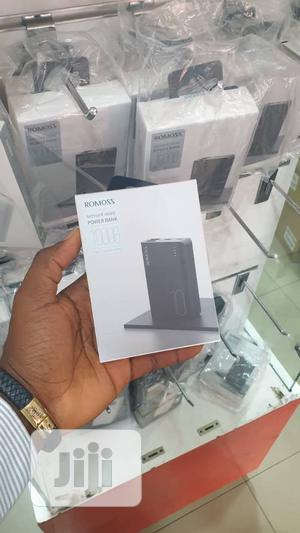Romoss Power Bank | Accessories for Mobile Phones & Tablets for sale in Lagos State, Ikeja