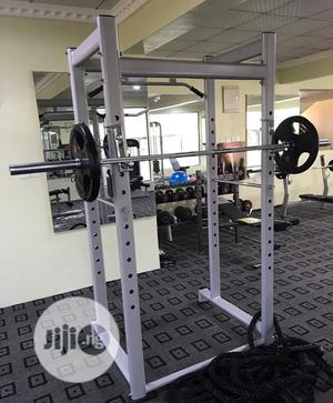 Squat Rack | Sports Equipment for sale in Lagos State, Surulere