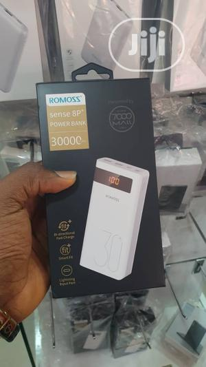 Romoss Power Bank 30000mah | Accessories for Mobile Phones & Tablets for sale in Lagos State, Ikeja