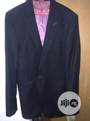 Navy Blue Blazer | Clothing for sale in Rivers State, Port-Harcourt
