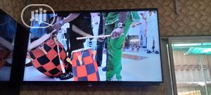 """65"""" Sony Android 3D Tv { 65W855C } 