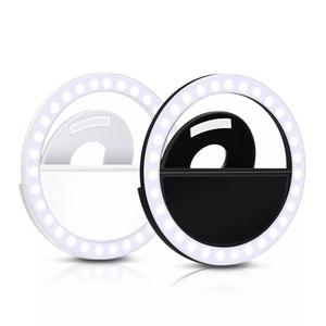 Selfie Led Ring Light | Accessories for Mobile Phones & Tablets for sale in Lagos State, Ojodu
