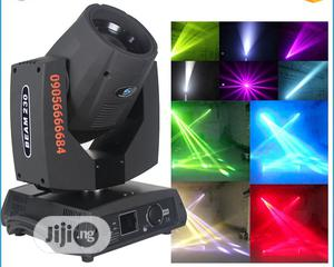 Beam 230w Moving Head Light | Stage Lighting & Effects for sale in Rivers State, Port-Harcourt