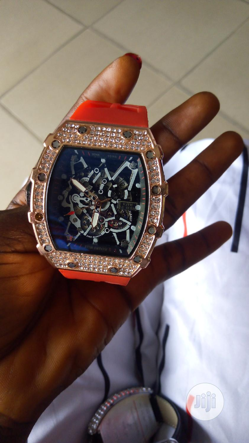 Richard Mille Watch | Watches for sale in Port-Harcourt, Rivers State, Nigeria
