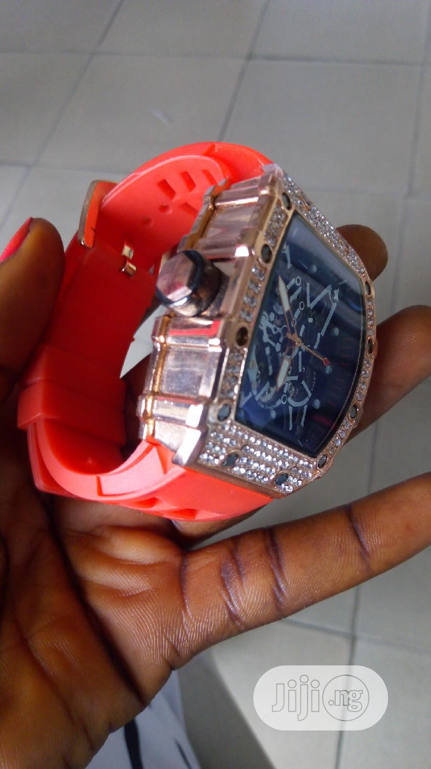 Richard Mille Watch