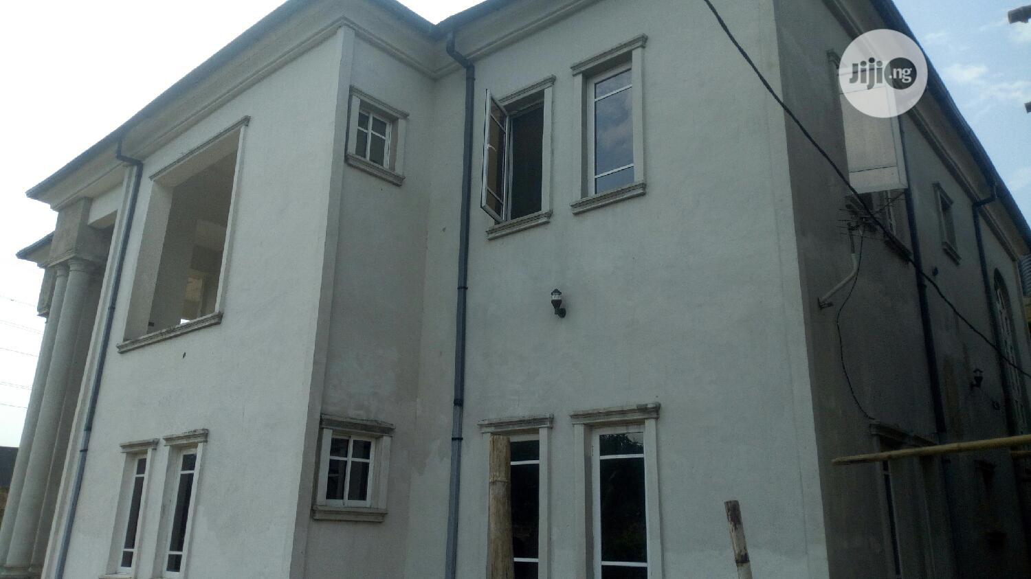 A 6 Bedroom Duplex for Sale   Houses & Apartments For Sale for sale in Calabar, Cross River State, Nigeria
