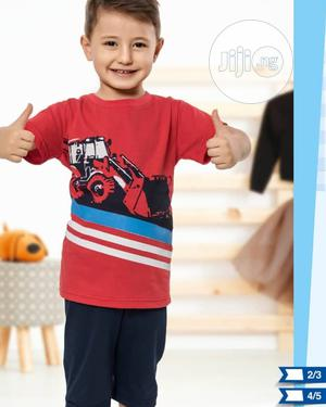 Quality 100 Percent Cotton Pyjamas At An Affordable Price | Children's Clothing for sale in Lagos State, Shomolu