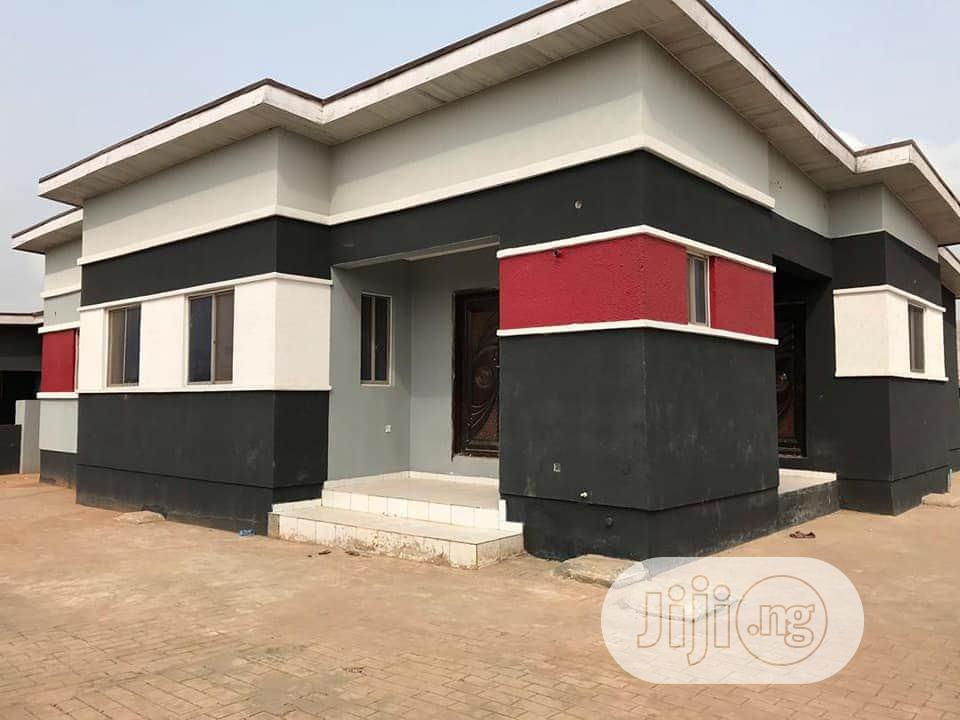 Newly Built Bungalow for Sale and Get Plot of Land