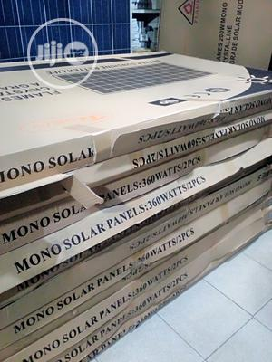 360w Solar Panel | Solar Energy for sale in Lagos State, Isolo