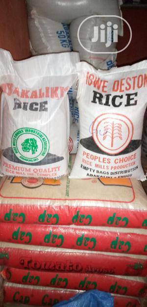 Rice Land Food Stuffs | Meals & Drinks for sale in Enugu State, Enugu