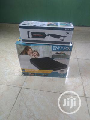 Inflatable Bed for Sale Now | Furniture for sale in Lagos State, Agege