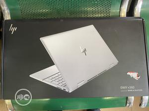 New Laptop HP Envy 15 12GB Intel Core I7 SSD 512GB   Laptops & Computers for sale in Lagos State, Ikeja