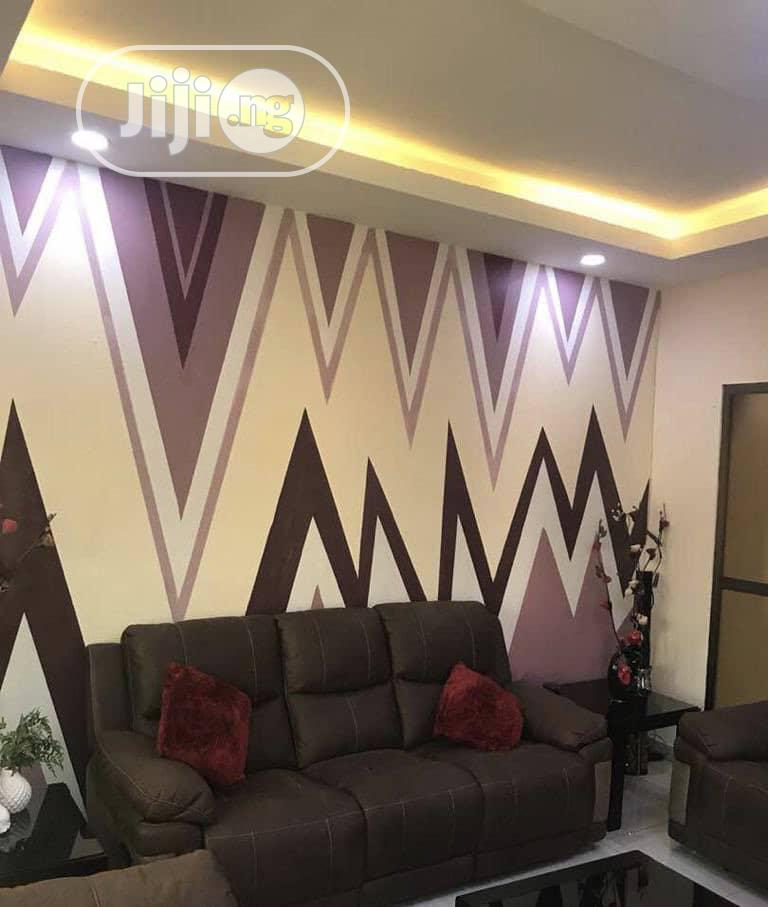 3D Painting & General Painting | Building & Trades Services for sale in Ilorin West, Kwara State, Nigeria