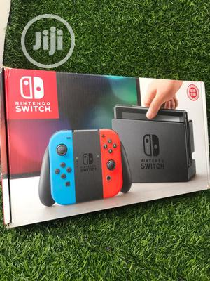 Nintendo Switch | Video Game Consoles for sale in Oyo State, Ibadan