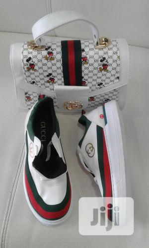 Gucci Bag And Shoe | Bags for sale in Lagos State, Amuwo-Odofin