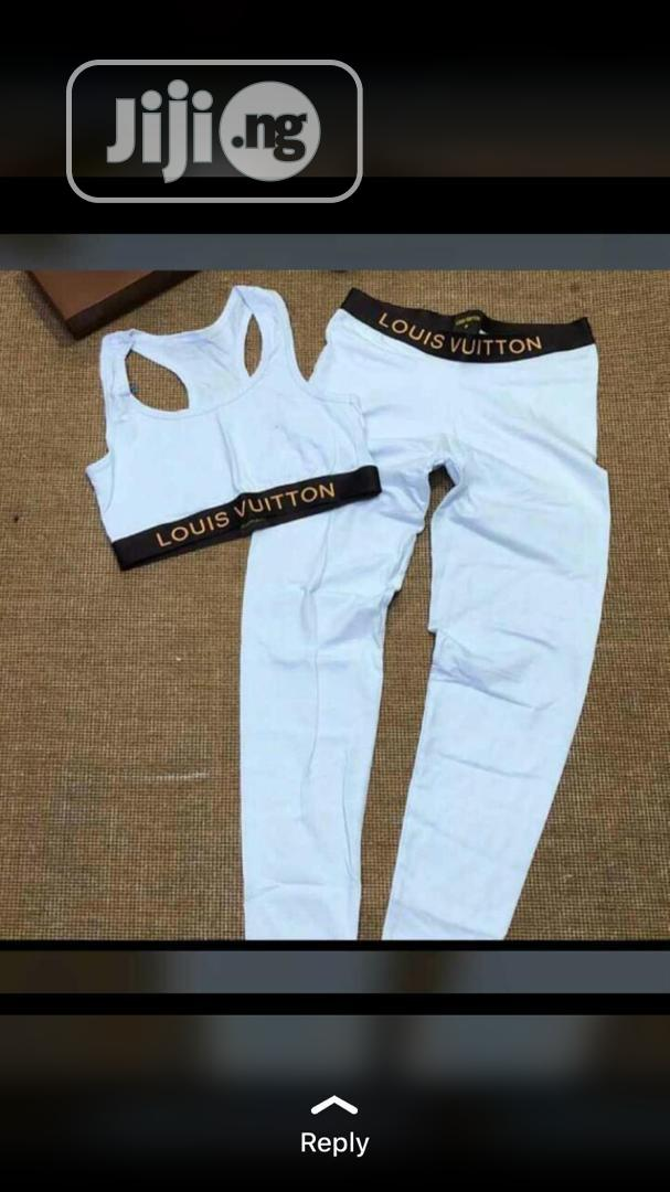 Louis Vuitton Up and Down | Clothing for sale in Ikeja, Lagos State, Nigeria