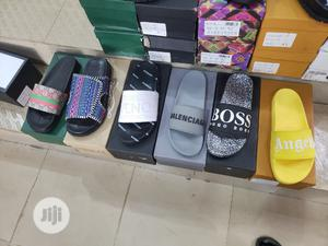 Palm Angels Designers Yeezy Slippers   Shoes for sale in Oyo State, Ibadan