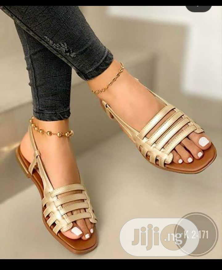Archive: New Quality Female Sandals Shoes