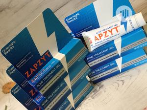ZAPZYT Acne Treatment Gel, 1 Oz | Skin Care for sale in Lagos State, Ikeja