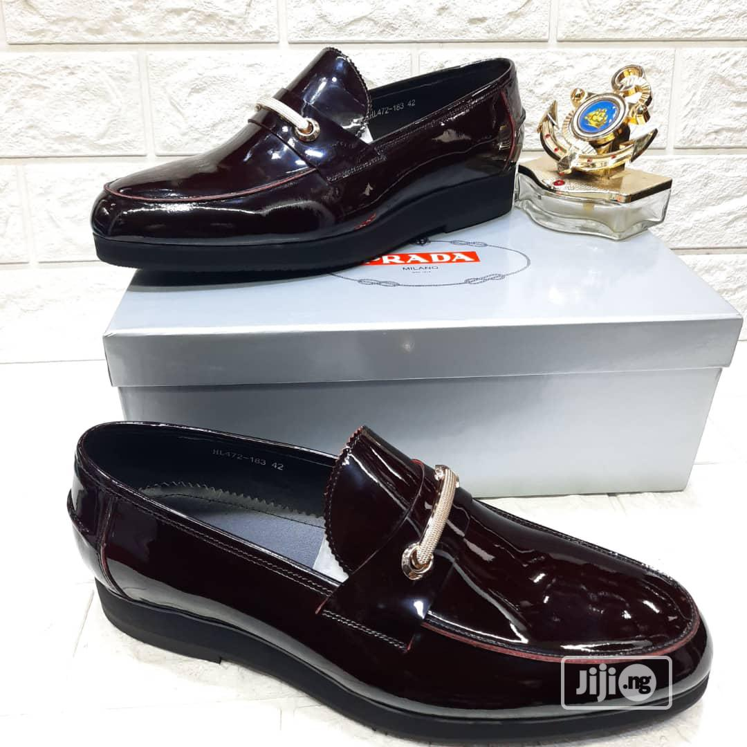 New Classic Men Turkey Leather Shoes