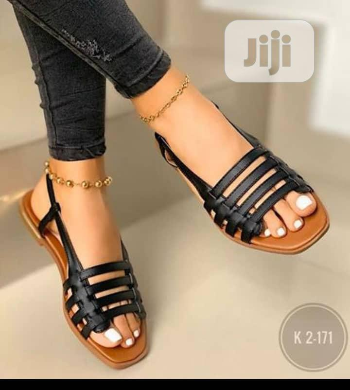 New Quality Female Turkey Sandals