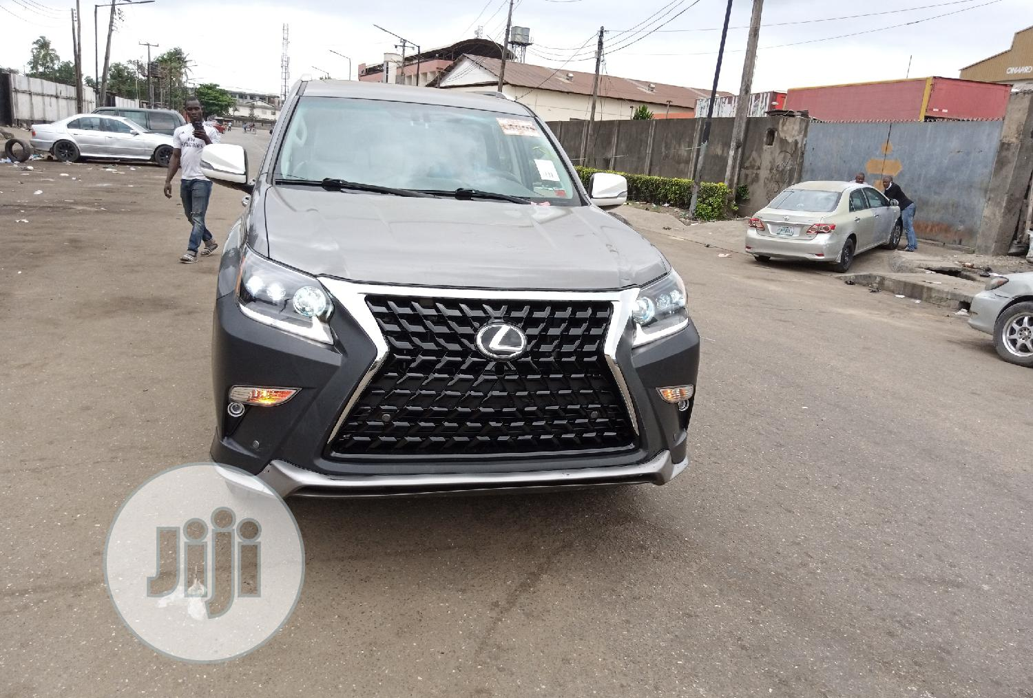 Upgrade Your Lexus Gx460 From 2012 To 2020 Model | Automotive Services for sale in Mushin, Lagos State, Nigeria