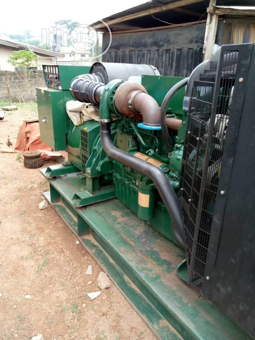 Cat Mantrac Engineer Diesel Generator Specialist. | Manufacturing Services for sale in Surulere, Lagos State, Nigeria