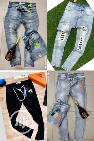 Original Jean Trousers. Stock Jeans Trousers. | Clothing for sale in Anambra State, Onitsha
