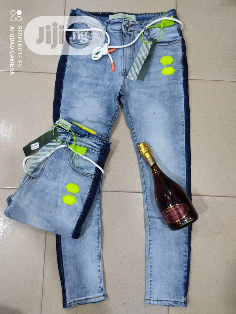 Original Stock Jeans Trousers. Jeans Trousers. Stock Jeans | Clothing for sale in Onitsha, Anambra State, Nigeria