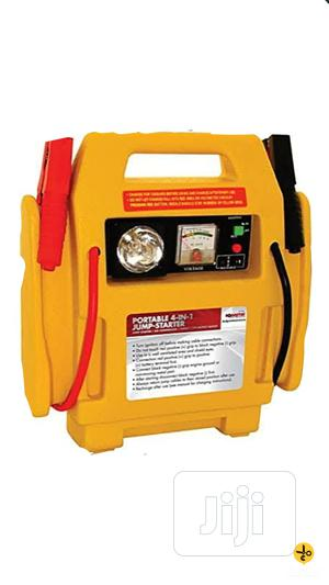 Jump Start   Electrical Equipment for sale in Lagos State, Ikeja