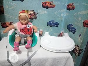 Tokunbo Uk Baby Sit (USED) | Children's Gear & Safety for sale in Lagos State, Ikeja