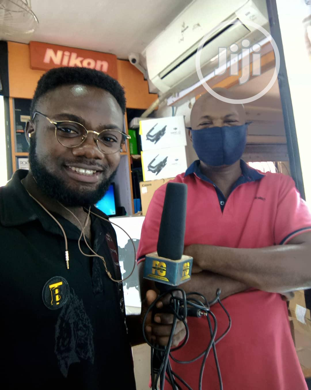 Videographer in Lagos | Photography & Video Services for sale in Ikeja, Lagos State, Nigeria