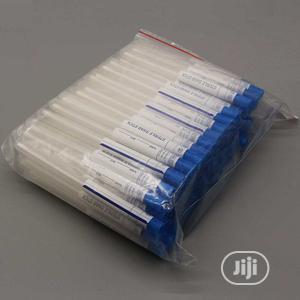 Blue Cap Plastic Swab Sticks | Medical Supplies & Equipment for sale in Lagos State, Lagos Island (Eko)