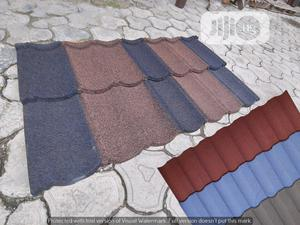 New Zealand Technology Roof Tiles Shingle | Building Materials for sale in Lagos State, Ajah