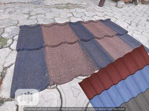 Quality Rain Gutter and Roof Tiles Roman | Building Materials for sale in Lagos State, Ajah