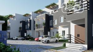 4 Bedroom Smart Terrace Duplex With Servant Chalet | Houses & Apartments For Sale for sale in Abuja (FCT) State, Guzape District