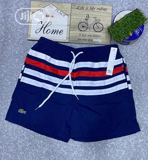 Quality Lacoste,Adidas and Diesel Short | Clothing for sale in Lagos State, Surulere