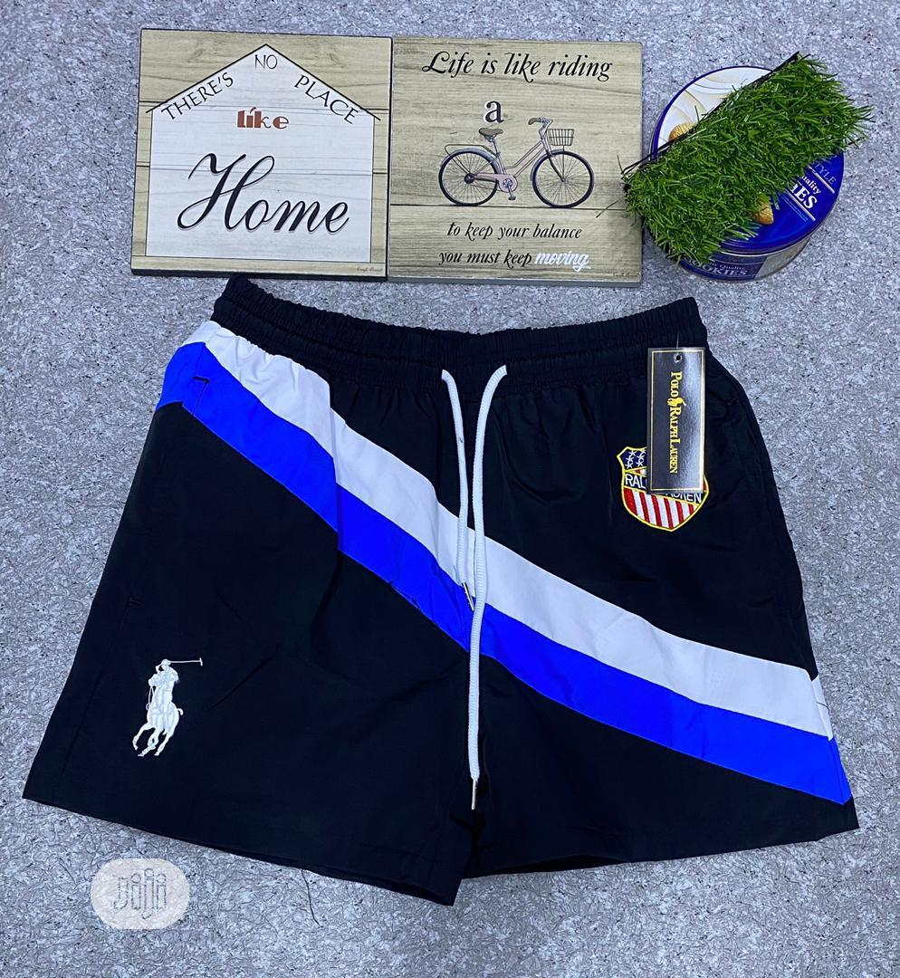 Quality Turkey Tommy,Polo-ralph Short | Clothing for sale in Surulere, Lagos State, Nigeria