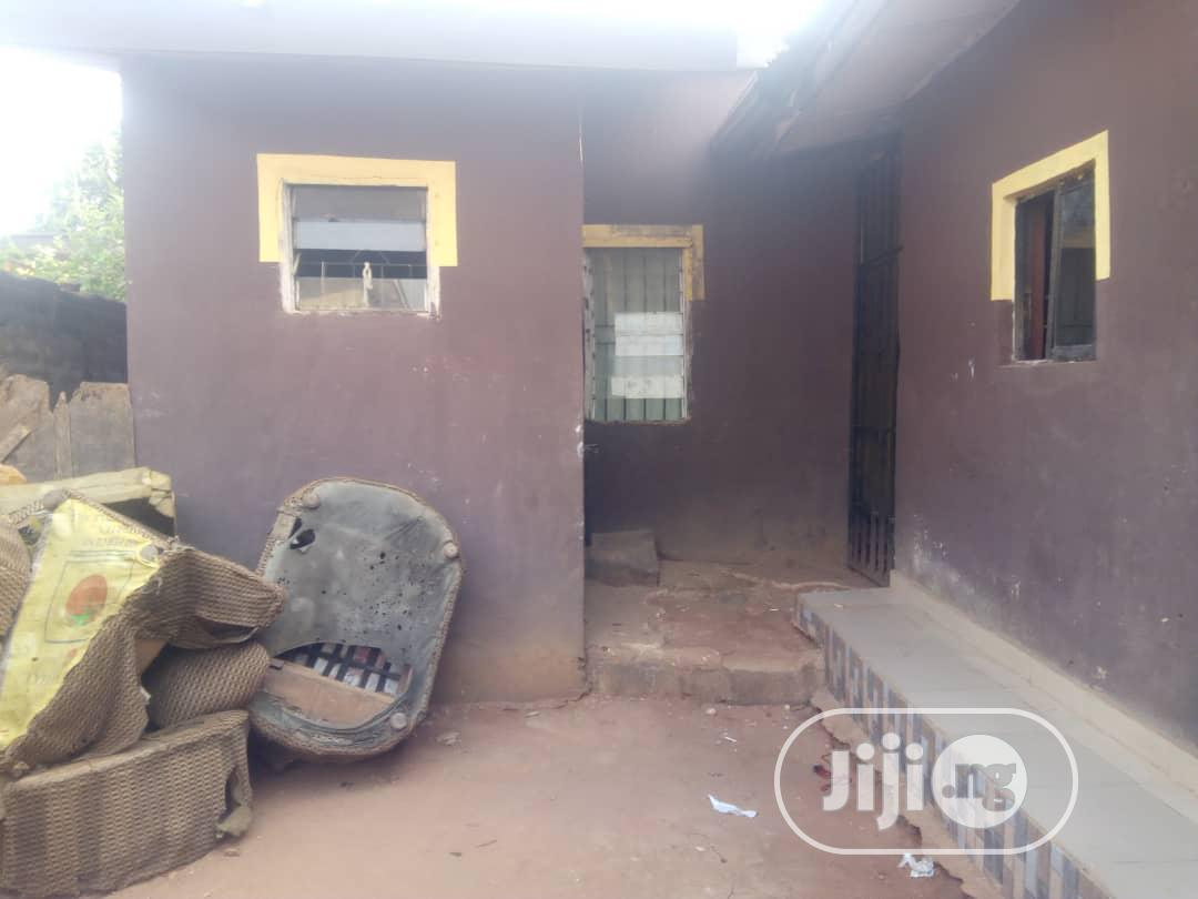 9 Rooms Bongaloue With BQ | Houses & Apartments For Sale for sale in Egor, Edo State, Nigeria