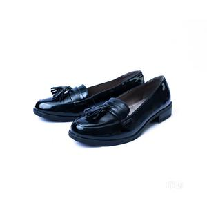 Lee Cooper Black Shoes   Children's Shoes for sale in Lagos State, Surulere