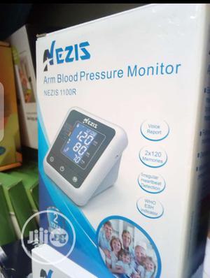 Arm Blood Pressure Monitor.   Medical Supplies & Equipment for sale in Lagos State, Lagos Island (Eko)