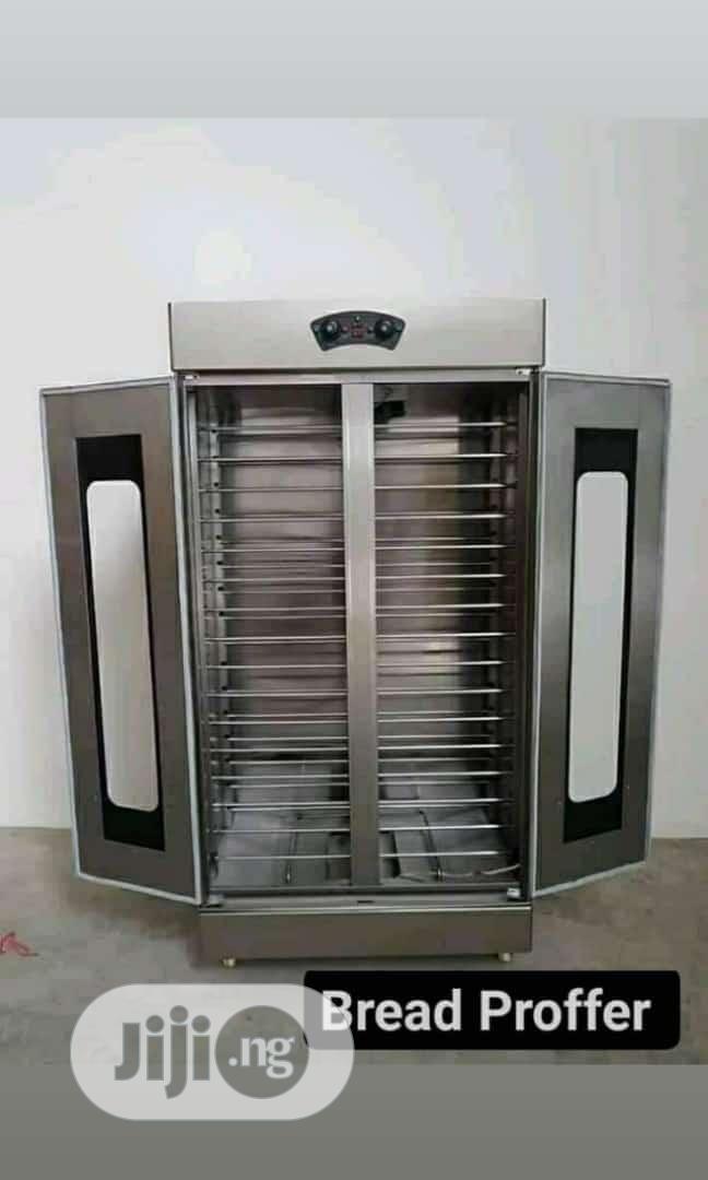 Archive 1 Bag Bread Proofer Machine In Ojo Restaurant Catering Equipment Okwytex De Global Links Jiji Ng