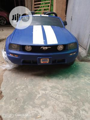 Tokunbo Uk Used Fisher Double Seater Toy Car   Toys for sale in Lagos State, Ikeja