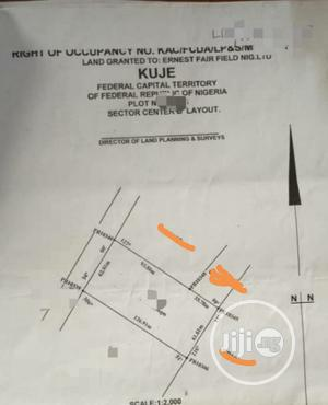 Strategically Located 6600sqm Commercial Land In Kuje. Rofo | Land & Plots for Rent for sale in Abuja (FCT) State, Kuje