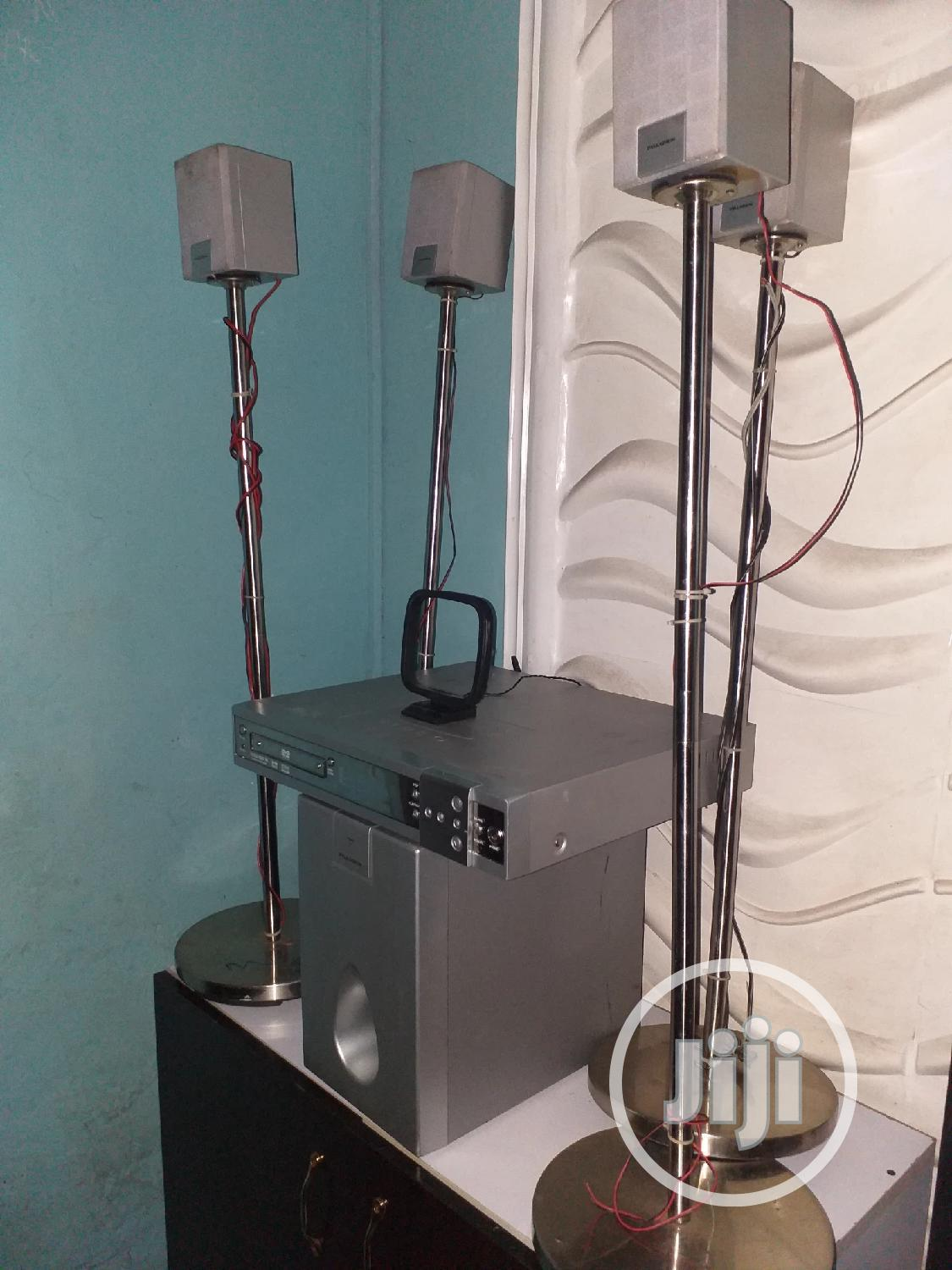 Home Theater System | Audio & Music Equipment for sale in Surulere, Lagos State, Nigeria