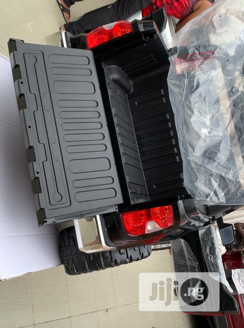 Toyota Tundra Luxury Rechargeable Rideon Toy Car   Toys for sale in Lagos Island (Eko), Lagos State, Nigeria