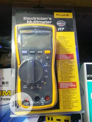 Fluke Electricians Multimeter 117 | Measuring & Layout Tools for sale in Lagos State, Ojo